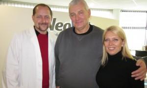 PRELEX - Očná klinika Neovizia
