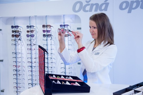 Otvorili sme pre vás Očnú optiku NeoVízia! e6d22576b0b